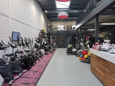 Fitwinkel Naaldwijk - De specialist in fitnessapparatuur- en accessoires -46