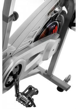 DKN Technology Racer Pro Spinbike- Gratis trainingsschema