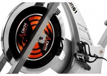DKN Technology Racer Pro Spinbike- Gratis trainingsschema-3