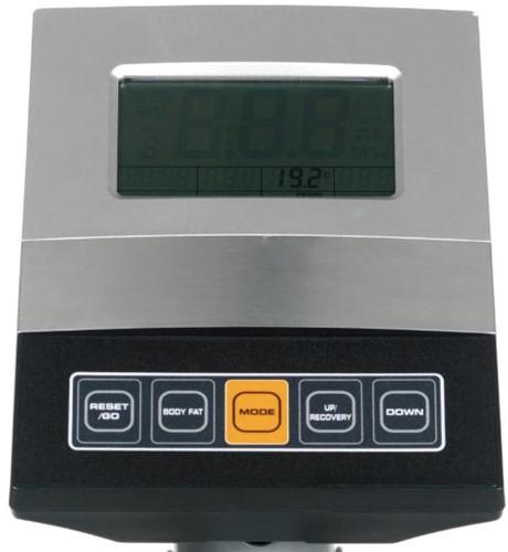 DKN Technology Magneetfiets 430 Hometrainer- Showroommodel - Kap licht beschadigd-3