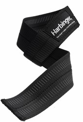 Harbinger Big Grip No Slip Lifting Straps