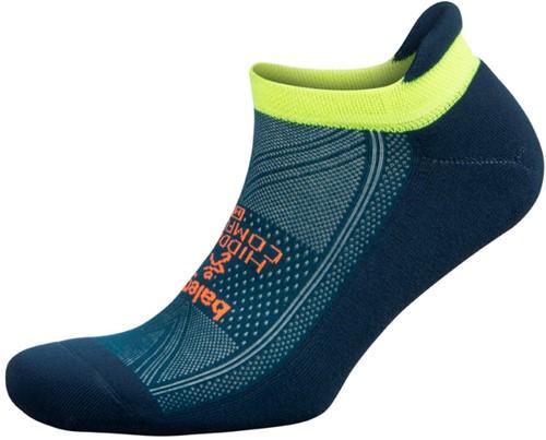 Balega Hidden Comfort Sportsok Marineblauw
