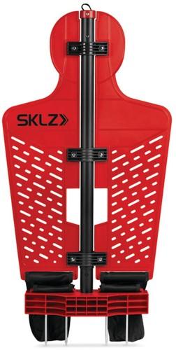 SKLZ Pro Training Soccer Defender - Rood