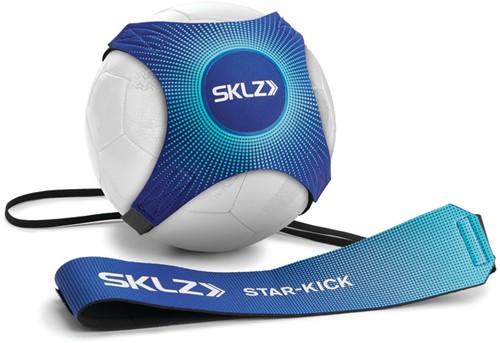 SKLZ Star Kick Solo Voetbaltrainer - Blauw