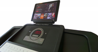 ProForm Performance 300i loopband tablethouder