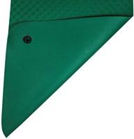 Reha Fit Fitnessmat Groen - Yogamat - 180x65 cm-3
