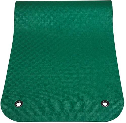 Reha Fit Fitnessmat Groen 180x65 cm