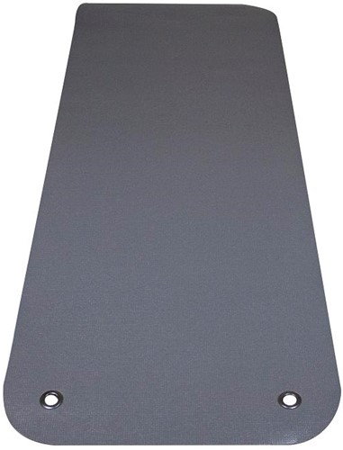 Reha Fit Fitnessmat Anthracite/Grijs 180x65 cm
