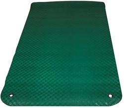 Reha Fit Fitnessmat XL Groen 180x100 cm