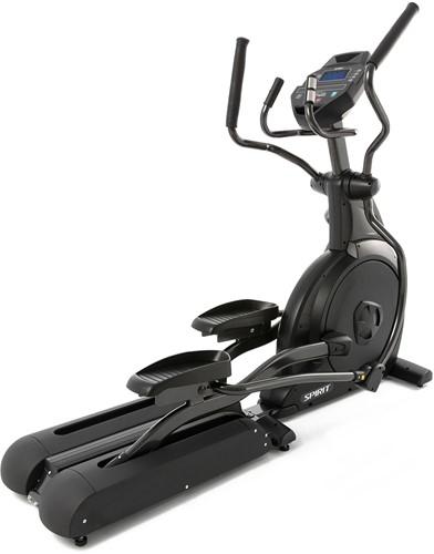 Spirit Fitness Pro CE800 Crosstrainer - Gratis trainingsschema