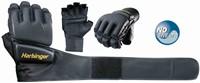 Harbinger WristWrap Bag Gloves-1