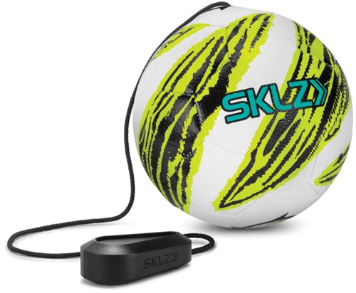 SKLZ Star Kick Touch Voetbal Trainer - Groen