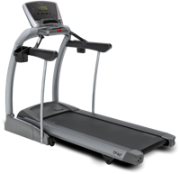Vision Fitness TF40 Classic loopband - Gratis montage-1