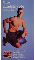 Bosu DVD workout serie ABS Training