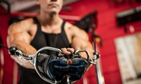 Harbinger Training Grip Fitness handschoenen training chest