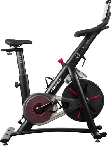 Finnlo Inspire Indoor Cycle ILC Spinningfiets - Gratis montage
