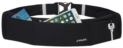 Fitletic 360 Small Black-2