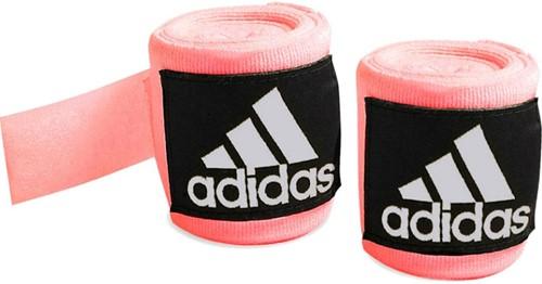 Adidas Bandages 450 cm roze
