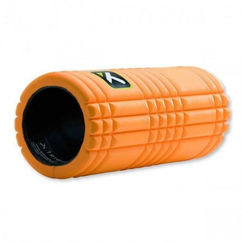 Triggerpoint The Grid Foam Roller - Oranje