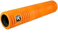 Triggerpoint The Grid 2.0 Foam Roller - Oranje