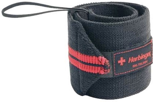 Harbinger Red Line wrist wrap 18""