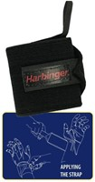 Harbinger Pro Thumb Loop Wrist Wrap