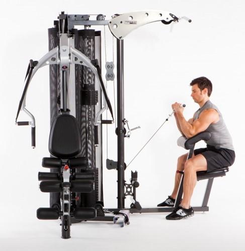 Finnlo Maximum Inspire - M5 Multi-gym