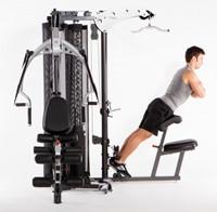 Finnlo Maximum Inspire - M5 Multi-gym-3