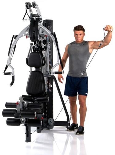 Finnlo Maximum Inspire - M3 Multi-gym-2