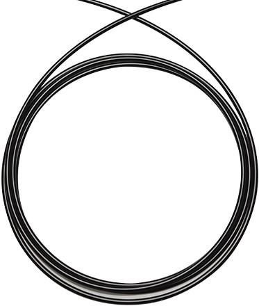 RX Smart Gear Buff - Zwart - 254 cm Kabel