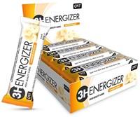 QNT 3H Energizer Bar - 15 repen - Banaan