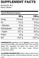 QNT 3H Energizer Bar - 15 repen - Chocolade-2