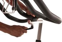 Matrix Indoor Cycle ES verstelbaar stuur