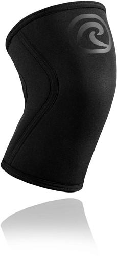 Rehband RX Kniebrace Carbon - 5 mm - Zwart