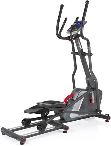 Hammer Speed-Motion BT Crosstrainer - met iConsole - Gratis trainingsschema
