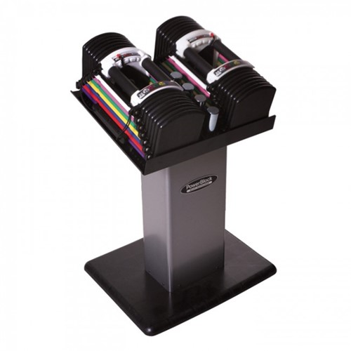 PowerBlock flex u90 stage 3 (47,6 - 56,7 kg per paar)-3