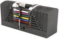 PowerBlock Sport 9.0 Stage 2 (25 - 41 kg per paar)-3