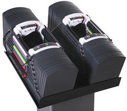 PowerBlock Sport 9.0 stage 3 (45.4 - 59.0 kg per paar)