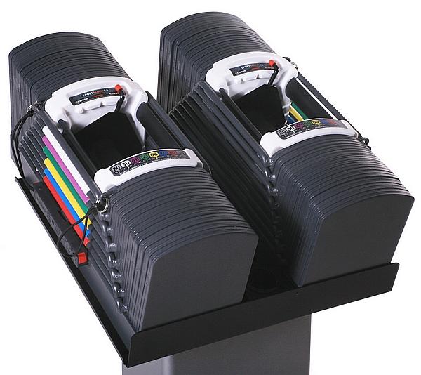 Afbeelding van PowerBlock Sport 9.0 stage 3 (45.4 - 59.0 kg per paar)