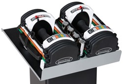 PowerBlock Flex U33 stage 1 (1,4 - 9,5 kg per paar)