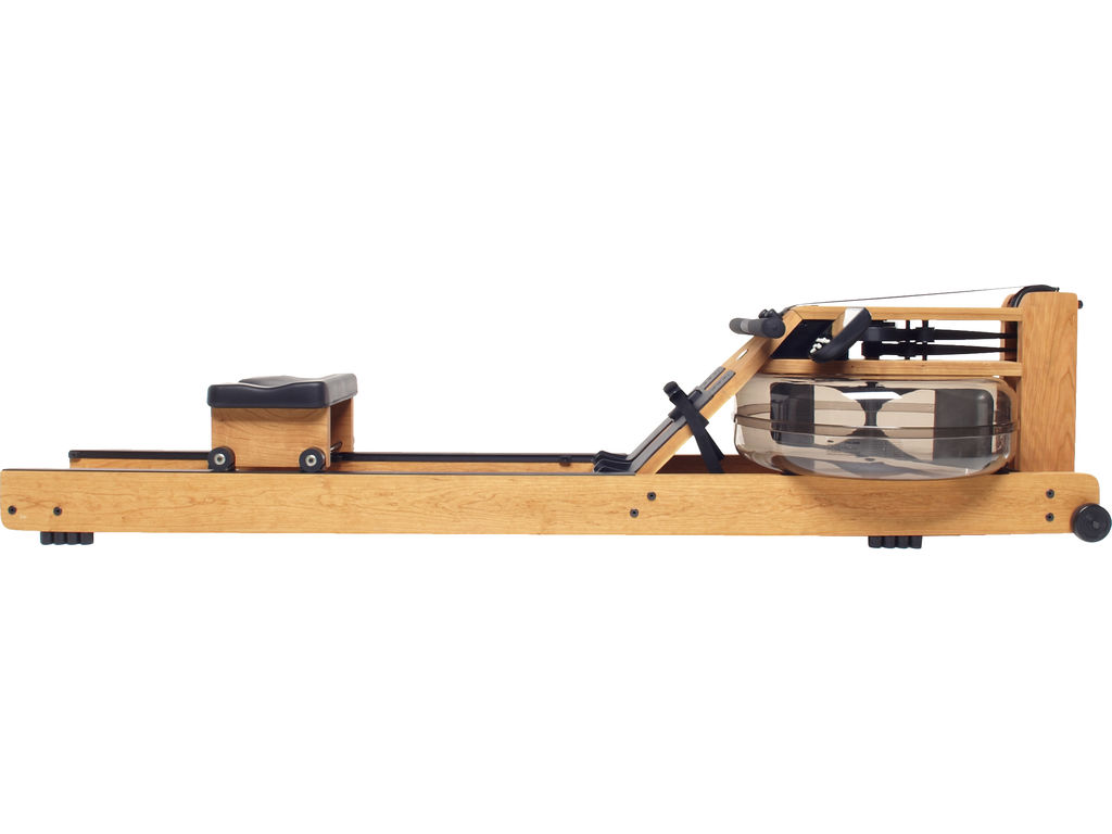 WaterRower Oxbridge Roeitrainer - Demo