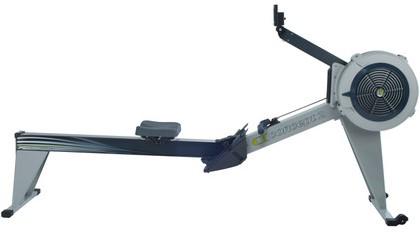 Concept2 Model E met PM5 Grijs Roeitrainer - Showroommodel