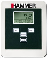 Hammer Cardio t2 Hometrainer - Gratis trainingsschema-2