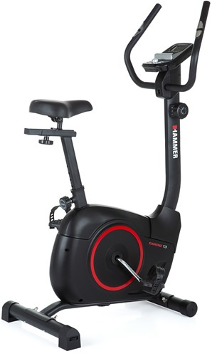 Hammer T3 Cardio Hometrainer - Gratis trainingsschema