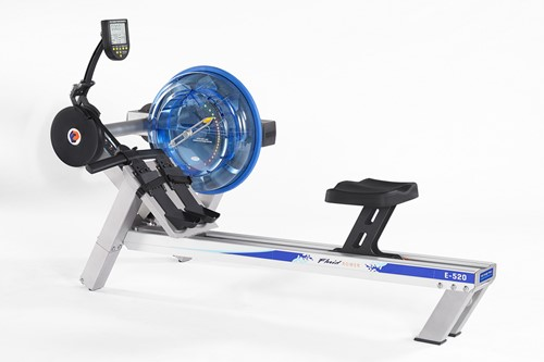 First Degree Fitness Fluid Rower E520 Roeitrainer - Gratis montage