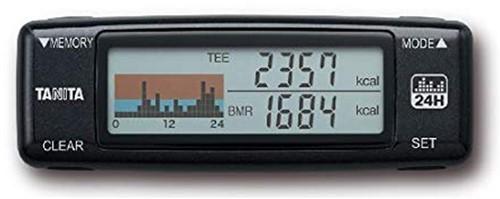 Tanita AM-120E Daily Activiti Monitor