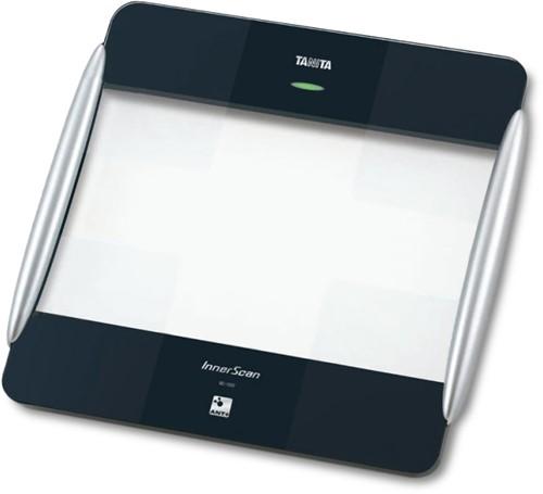 Tanita BC-1000 Zwart