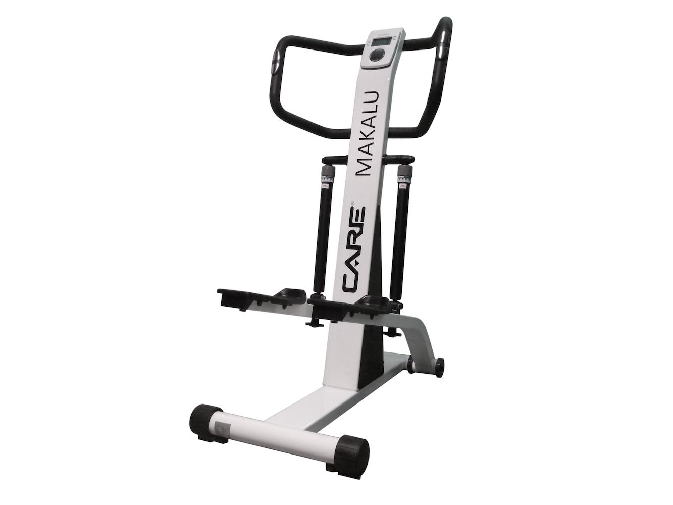 Care Fitness Makalu Stepper