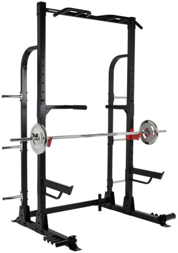 Hammer Core 4.0 Training Station met Barbell Rack - Tweedekans