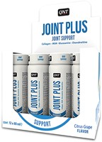 QNT Joint Plus Shot - Citrus Grape - 12x80 ml-2